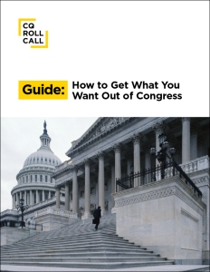 Guide Cover: CQ Roll Call